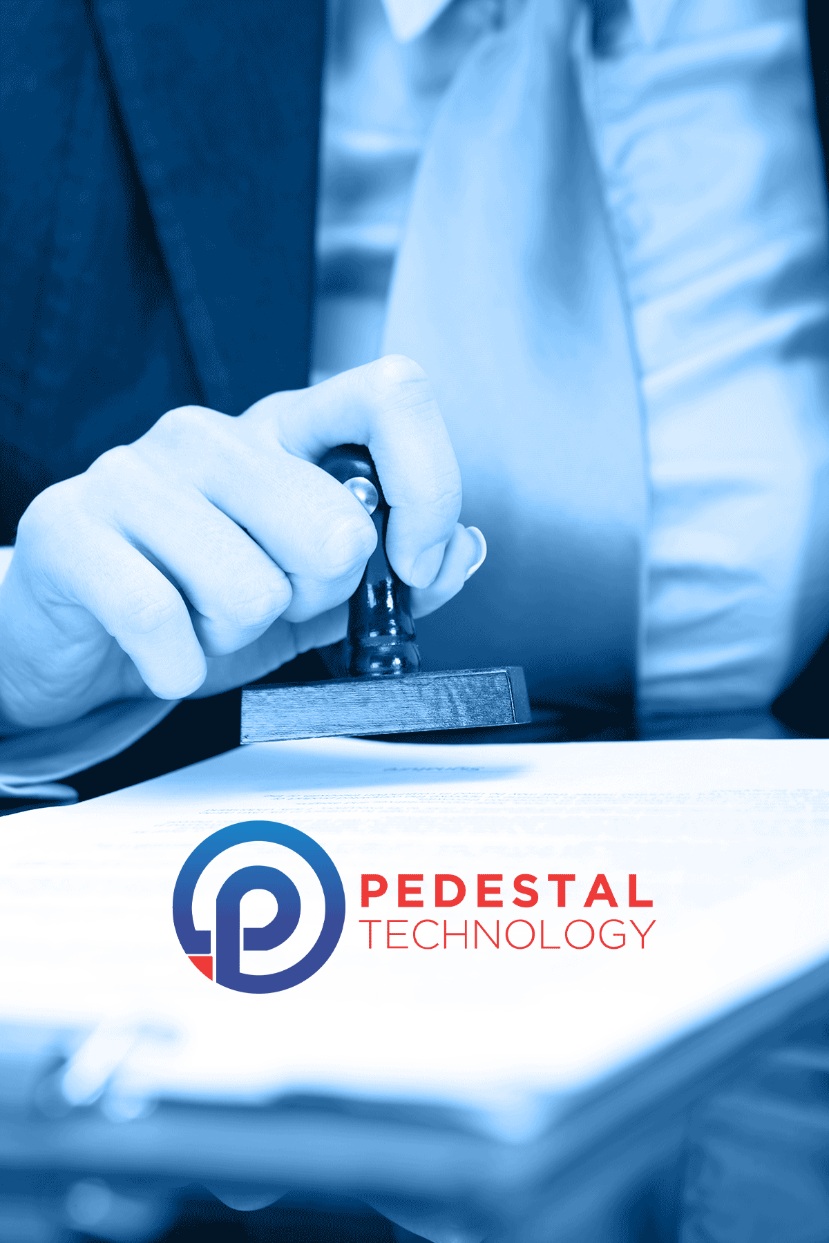 Pedestal Technology Certifications
